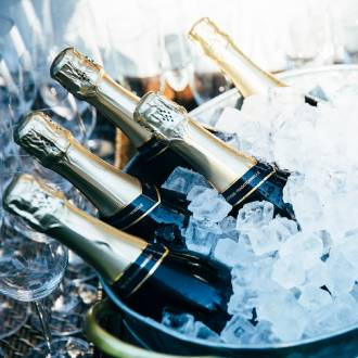 Top 10 champagne in 2019