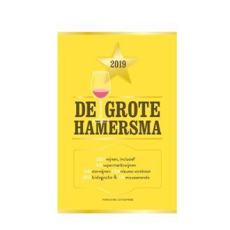 De Grote Hamersma wijngids 2019