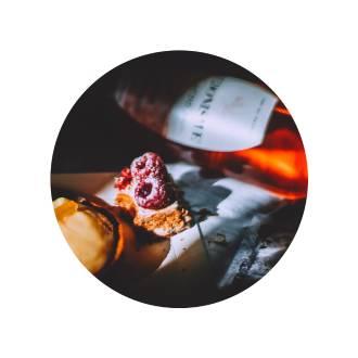 Smaakprofielen dessert wijnen | Rood en zoetig | Wit en zoetig