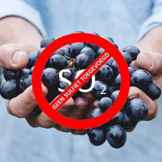 Druiven - Geen sulfiet toegevoegd