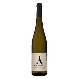 AB Valley Wines Opção Alvarinho   Vinho Verde   2019   Fris, fruitig en droog