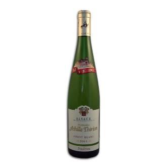 Domaine Achille Thirion Pinot Blanc | Alsace | 2016 | Fris, fruitig en droog