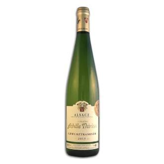 Domaine Achille Thirion Gewurztraminer | Alsace | 2017 | Vol, rijk en complex