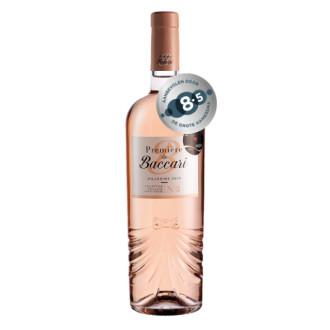 Domaine de Baccari-Première de Baccari Cuvée Rosé | Maghreb, Marokko | 2019 | Fruitig en kruidig