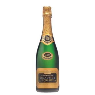 Champagne Beaumet Brut