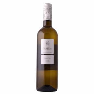 Bergon Sauvignon Blanc | Languedoc-Roussillon |  2018 | Fris, fruitig en droog