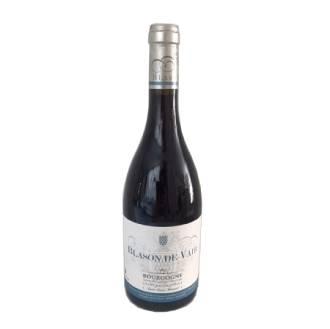 Blason de Vair Cuvee Clin d'oeil | Bourgogne | 2016 | Licht, fruitig en soepel