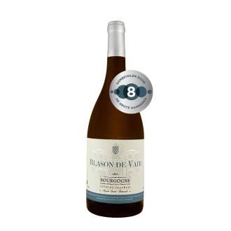 Blason de Vair Bourgogne Pinot Noir St Bernard