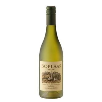 Boplaas Stoepsit Sauvignon Blanc | Calitzdorp, Zuid-Afrika | 2020 | Fris, fruitig en droog