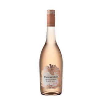 Boschendal 1685 rosé | Zuid-Afrika | 2019 | Bleek, droog en fris
