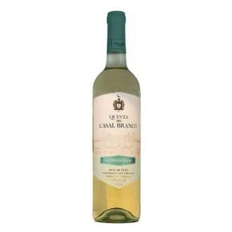 Casal branco Sauvignon Blanc | Tejo, Portugal | 2019 | Soepel, rijp en fruitig