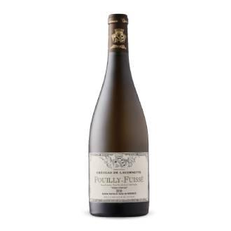 Château de Lavernette Pouilly Fuissé bio | Bourgogne | 2014 | Soepel, rijp en fruitig