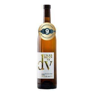 Descalzos Viejos DV Chardonnay | Ronda-Malaga, Spanje | 2018 | Vol, rijk en complex