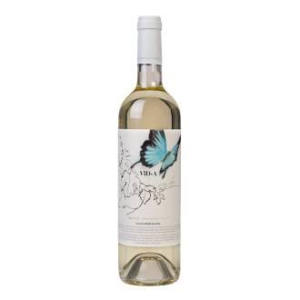 Francisco Gomez Vid-A Sauvignon Blanc | Alicante, Spanje | 2019 | Fris, fruitig en droog