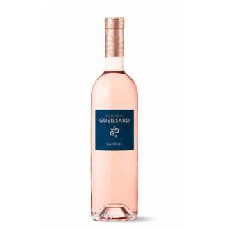 Vignobles Gueissard Bandol Rosé | Frankrijk | 2019 | Bleek, droog en fris