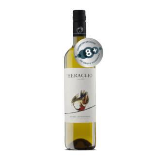 Heraclio Macabeo Sauvignon Blanc | Valencia, Spanje | 2019 | Fris, fruitig en droog