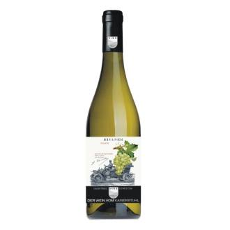 Weingut Hiss Baden Rivaner Trocken | Baden | 2019 | Fris, fruitig en droog