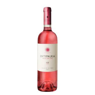 Intipalka Valle del Sol rosé | Peru | 2019 | Kleurrijk, soepel en fruitig
