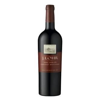 J. Lohr Winery Paso Robles Cabernet-Sauvignon | Californië, Verenigde Staten | 2016 | Complex, krachtig en vol