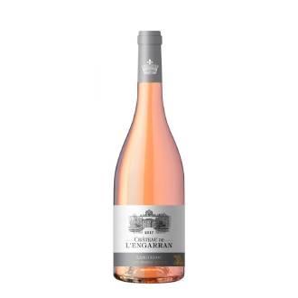 Château de l'Engarran rosé | Frankrijk | 2018 | Fruitig en kruidig