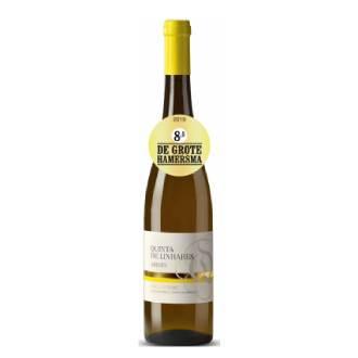 Quinta de Linhares Arinto Branco | Vinho Verde | 2017 | Soepel, rijp en fruitig