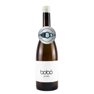 Malandrin wines Bobo Godello Zamora