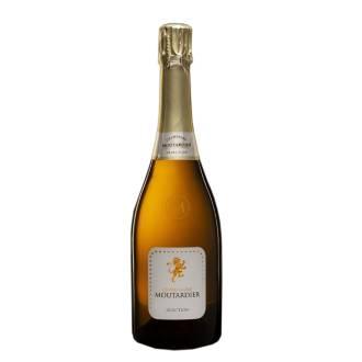Champagne Moutardier Cuvee Sélection Brut | Frankrijk | Rijp en fruitig | Chardonnay, Pinot Noir