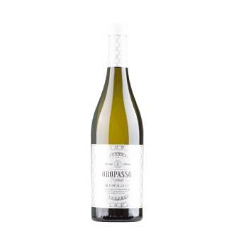 Oropasso Biscardo IGT Veneto | Druivensoorten: Chardonnay en Garganega | Gemaakt volgens de appassimento-methode | Rijp fruit, fijne zuren met vleugje vanille