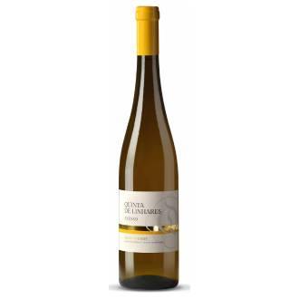 Quinta de Linhares Avesso Vinho Verde  Vinho Verde   2019   Fris, fruitig en droog