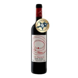 Pardo Tolosa Red La Sima bio | La Mancha, Spanje | 2016 | Licht, fruitig en soepel