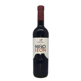 Bodegas Conrad Ronda Niño Leon | Andalusië | 2016 | Licht, fruitig en soepel