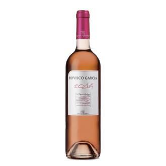 Rovisco Garcia Rosé | Portugal | 2014 | Fruitig en kruidig