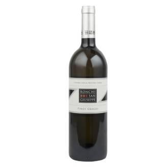 Ronchi San Giuseppe Pinot Grigio |Friuli | 2018 | Fris, fruitig en droog