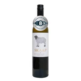 Skaap Wines Sauvignon Blanc | Stellenbosch, Zuid-Afrika | 2019 | Fris, fruitig en droog