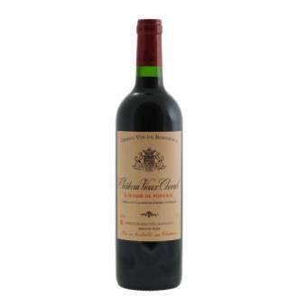 Château Vieux Chevrol Pomerol | Bordeaux | 2016 | Complex, krachtig en vol