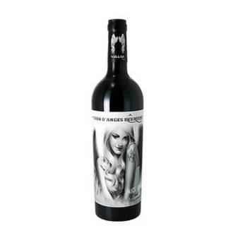Vignobles Vellas Nice Angel Pinot Noir | Languedoc-Roussillon | 2017 | Licht, fruitig en soepel