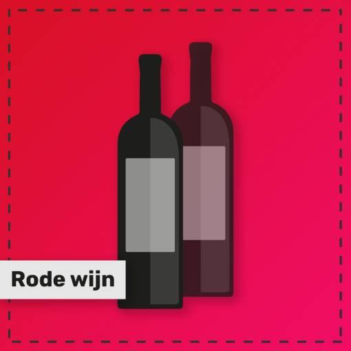 Bekijk alle rode wijnen van de Castelão druif