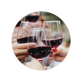 Top 10 rode wijnen onder €10