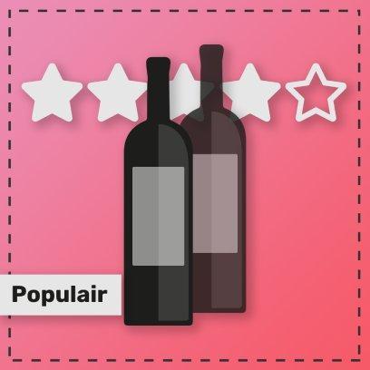 Populaire rosé wijnen van de Touriga Nacional druif