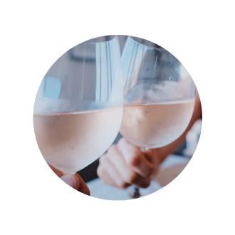 Top 10 rosé wijnen onder de 10 euro