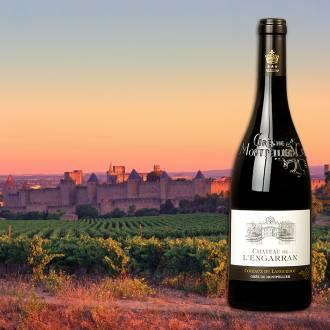 Château de l'Engarran rouge | | 2015 | Complex, krachtig en vol | Frankrijk >                </picture>          <p class=