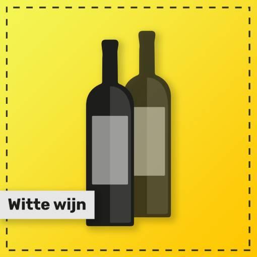 Alle witte wijnen van de Rabigato druif