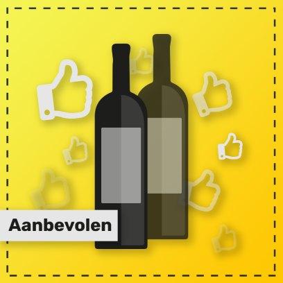 Aanbevolen witte wijnen van de Trajadura druif