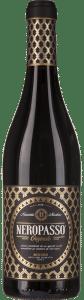 Biscardo Neropasso rosso IGT Veneto | Italië | gemaakt van de druif: Cabernet Sauvignon, Corvina, Corvinone