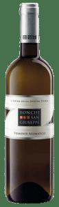 Ronchi San Giuseppe Traminer | Italië | gemaakt van de druif: Gewürtztraminer