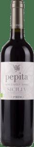 Di Prima Pepita Nero d'Avola-Syrah | Italië | gemaakt van de druif: Nero DAvola, Syrah