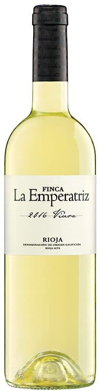 Finca la Emperatriz Viura | Spanje | gemaakt van de druif: Viura