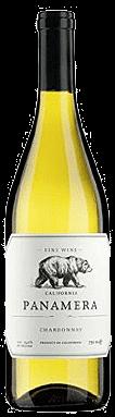 Panamera Chardonnay   Verenigde Staten   gemaakt van de druif: Chardonnay
