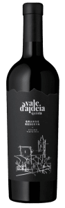 Xaíno Selection | Portugal | gemaakt van de druif: Sousão, Tinta Amarela, Tinta Roriz, Touriga Franca, Touriga Nacional