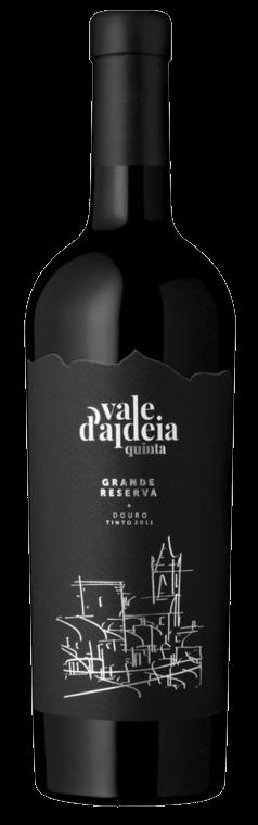 Quinta Vale d'Aldeia Gr. Res. Tinto | Portugal | gemaakt van de druif: Sousão, Tinta Amarela, Tinta Roriz, Touriga Franca, Touriga Nacional